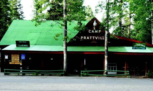Carol's Cafe Lake Almanor – Prattville +1.530.259.2464 Comfort Food With a Twist