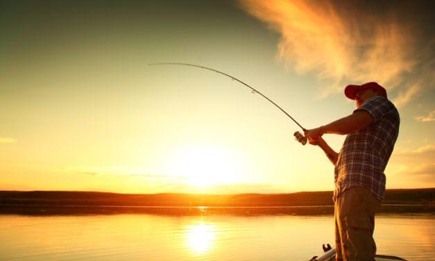 Lake Almanor Fishing Reports