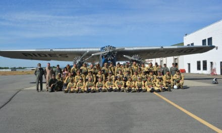 Smokejumpers- The Stars Behind The Smoke