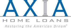 Axia Home Loans Susanville