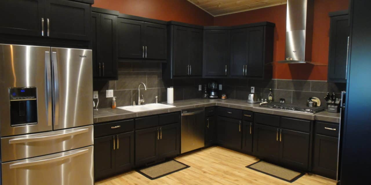 House Of Custom Cabinets- Building It Your Way