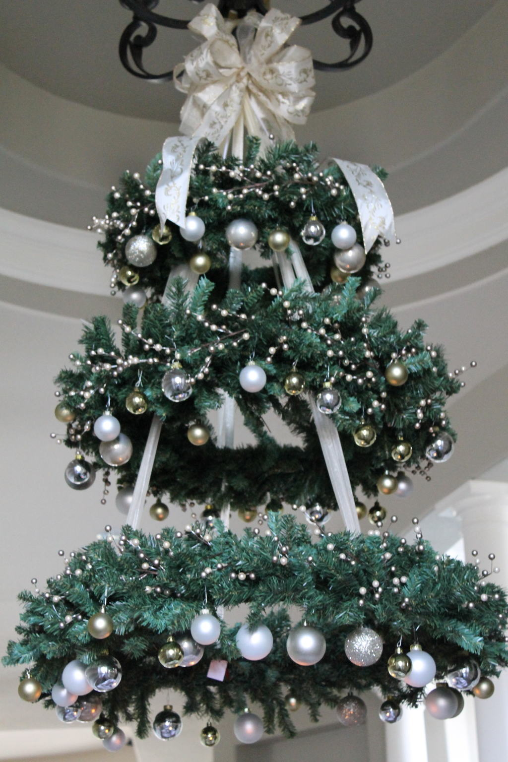 Unique Trees for the Holidays