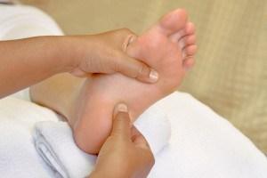Best Reflexology / Foot Massage, by Sandy E. +1.530.347.3133 – Facials, Waxing at Ann's Hair Design Cottonwood, CA web directing.biz