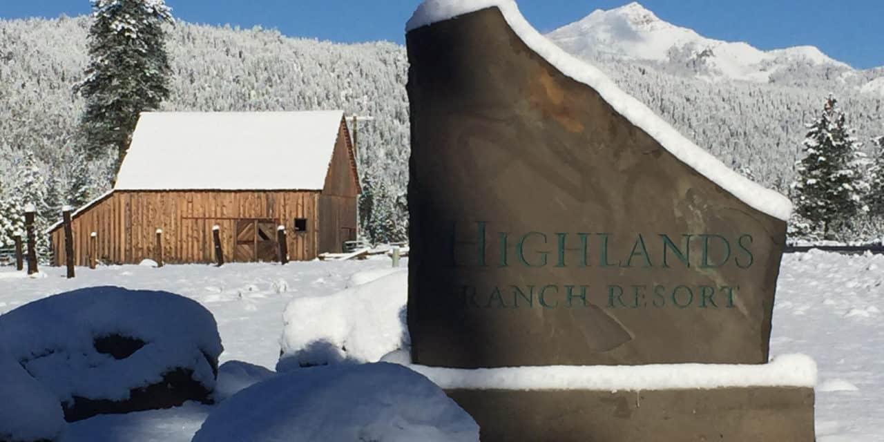 Lavish Luxury at  Highlands Ranch Resort