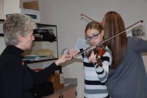 Susanville Symphony