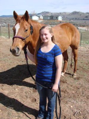 4H Horses