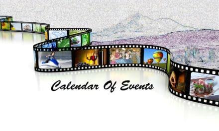 Calendar of Events Nov 15, 2018 – Jan 18, 2019