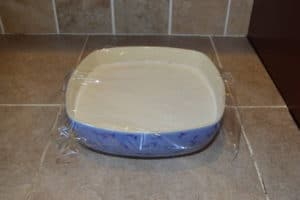 Cream Cheese step 2