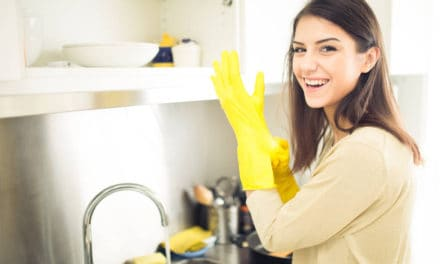 Ten Cleaning Chores That Often Get Swept Under the Rug