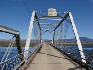 Marble Lane Bridge 2