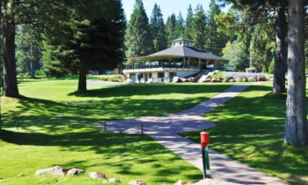 Lake Almanor West – Lake Almanor +1.530.259.5545 Golf Course Pro Shop & Grill – Plumas Dining Guide