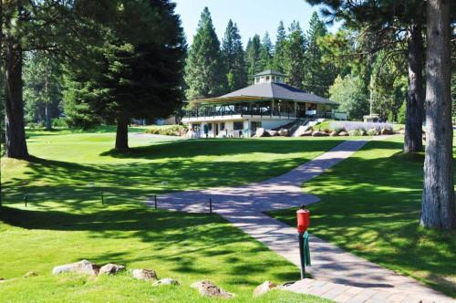 Lake Almanor West – Lake Almanor +1.530.259.5545 Golf Course Pro Shop & Grill – Plumas Dining Guide