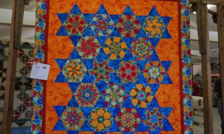 Quilter's Piece