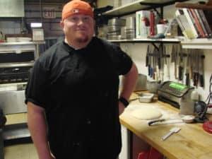 Chef Travis