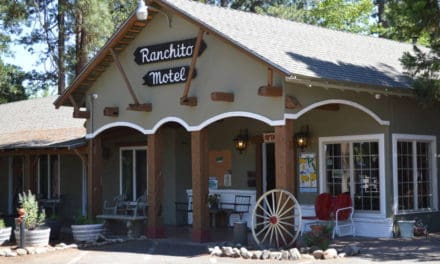 Ranchito Motel- Relax and Rejuvenate- Quincy, Ca