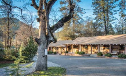 Fawndale Lodge & RV Resort – Nestled In The Shade – Redding, CA