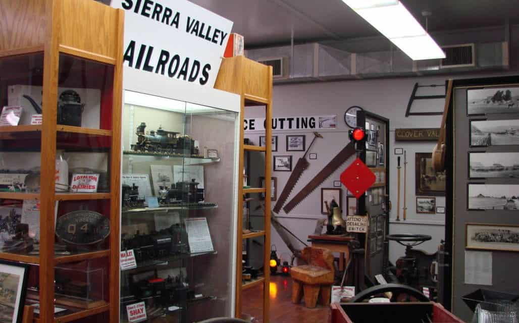 WANDER BACK IN TIME AT THE MILTON GOTTARDI MUSEUM