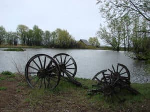 roberti pond