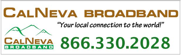 CalNeva Broadband, Westwood, CA, +1.530.256.2028, TV, Internet, Digital phone, WebDirecting.biz