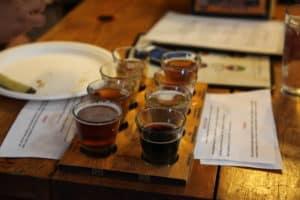 ale samples