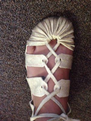 sandal-moccs