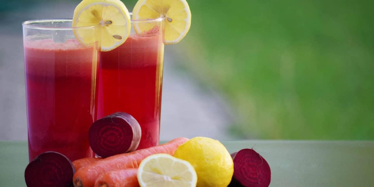 4 Tasty & Nutritious Smoothies