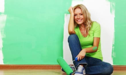 Try Paint Colors Virtually, Before You Buy