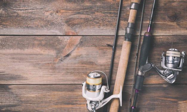 Fishing Fun In and Around Lake Almanor