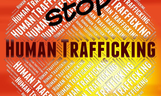 From The Publisher, Learn To Spot Sex Trafficking