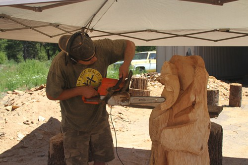 Meet The Artist- Dan Forschler & His Army Of Bears
