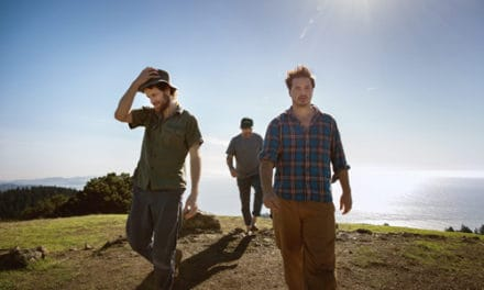 Only The Wild Ones… Our exclusive Interview with Dispatch