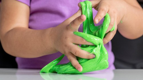 Fall Project: SLIME