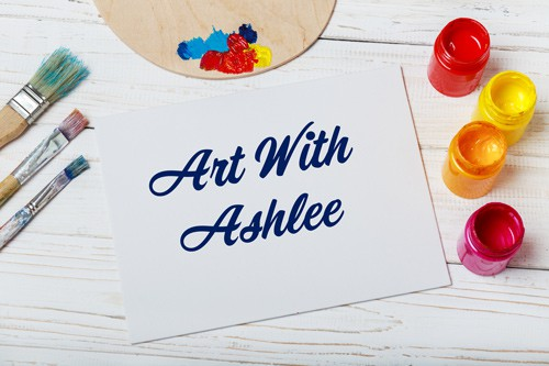 Art With Ashlee