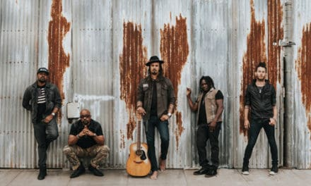 Love Will Find A Way- Our Interview With Michael Franti