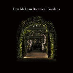 Botanical Gardens Album Cover