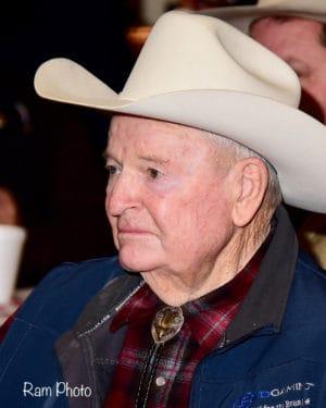 Cotton Rosser Cowboy