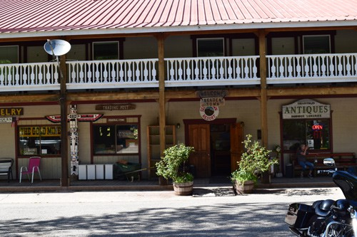 Road Trip To Belden Town Resort