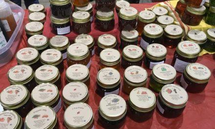 Craft Jams & Raw HoneyMisbeehaven Farm