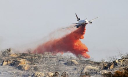Thank You Firefighters and First Responders of NorCal