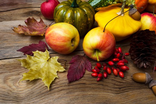 The Autumnal Harvest