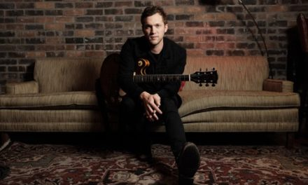Collateral On The Road with Phillip Phillips