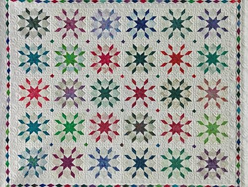 Oroville Piecemaker's Guild 2018 Quilt Show