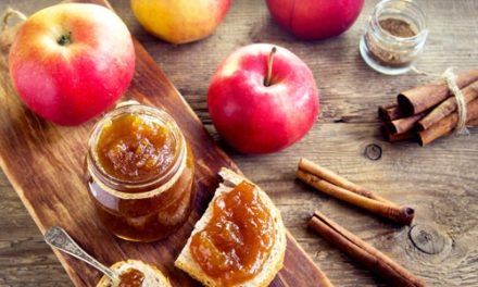 Harvest Apple Butter