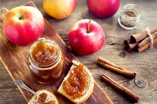 Harvest Apple Butter