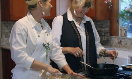 Our Visit to Josie's Kitchen