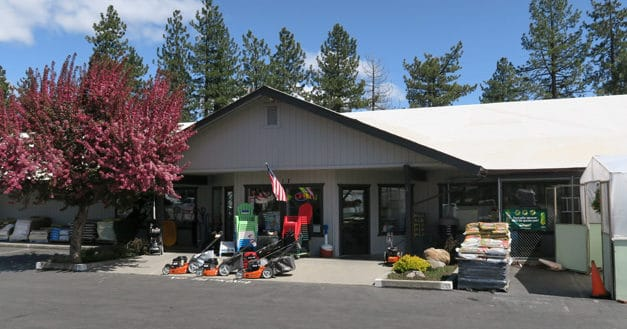Lake Almanor Ace Hardware – Chester Things are Better with Ace