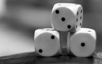 Balance Your Busy With Bunco
