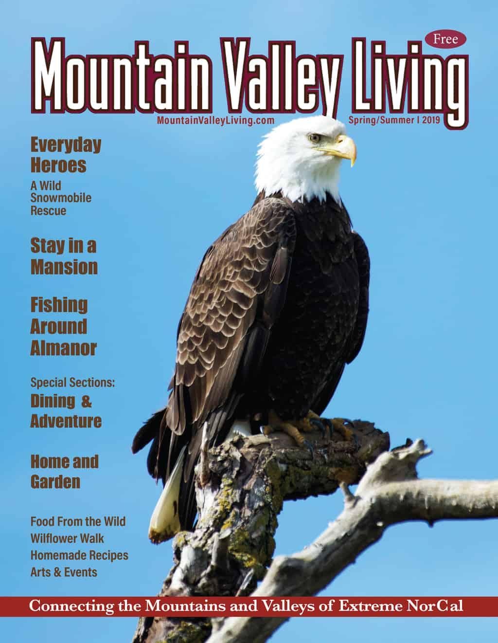 outdoor magazine digital edition