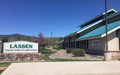 Lassen County Federal Credit Union Susanville CA 530-257-7736 Banking Savings and Loans