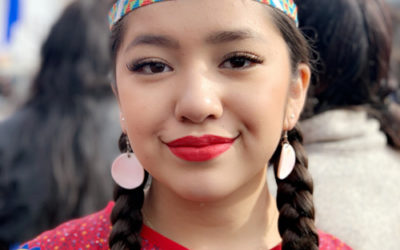 SIR Pow Wow Brings Awareness To  Missing and Murdered  Indigenous Women